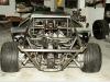 Ken Imhoff KIEngineering Lamborghini Countach Replica