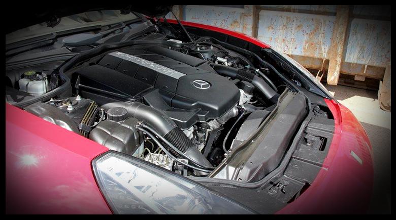 DNA Automotive Ferrari California Replica Car Kit For