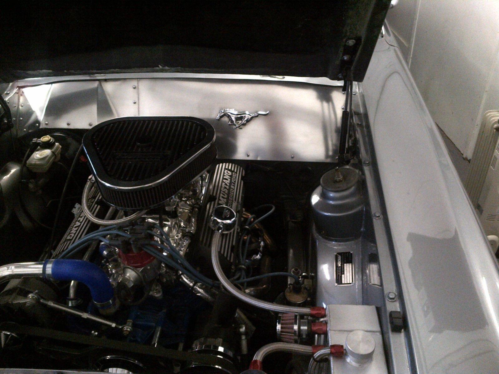 1967 eleanor replica based on ford sierra 05