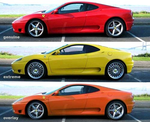 ferrari f360 replicas. Black Bedroom Furniture Sets. Home Design Ideas