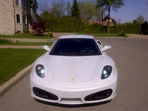 Ferrari f430 kit car