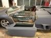 Lamborghini Murcielago LP640 Roadster Replica from Porsche Boxster