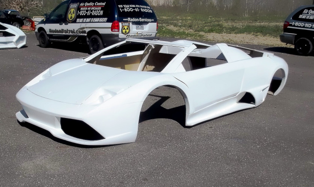 Kit Car Manufacturers >> Sys Nica Kit Car List
