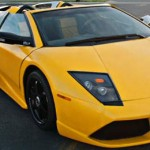 Lamborghini Mercielago Replicas