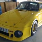 Porsche 935 Replicas