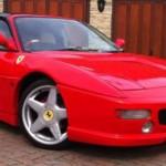 Ferrari F355 Replicas