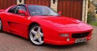 When Ferrari introduced the 355, technically the F355, in 1994, it has something to prove. Product planning had it as […]