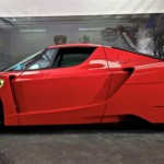 Ferrari Enzo replicas