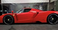 The Ferrari Enzo was a limited edition model built using Ferrari's vaunted F1 racing technology so that 399 lucky people […]