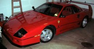 Looking at the Ferrari F40 now is like taking a step back in time. When it was designed and engineered […]