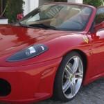 Ferrari F430 Replicas