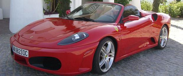 Ferrari F430 Replicas Kitcar Empire