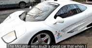 Wow. This polish guy, Jacek Mazur, did an amazing work on his McLaren F1 Replica supercar. And it is so […]