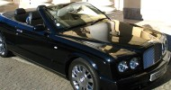 Like Bentleys? And, of course, you've got no money for this. Well, get youself a Volvo C70 Convertible and convert […]