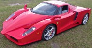 Yes. It is a Ferrari-based Ferrari replica. Enzo replica based on F430 to be exact. For sale. Just $400K. […]