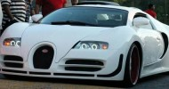 For sale on CL. The ad says: 2012 Bugatti Veyron Replica professionally built with no expenses spared. This particular vehicle […]
