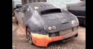 Well, there's not much to say – this Bugatti Veyron replica does represent whole Russian car industry. POS. Probably […]