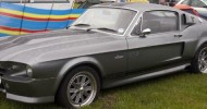 1967 Eleanor replica based on Ford Sierra
